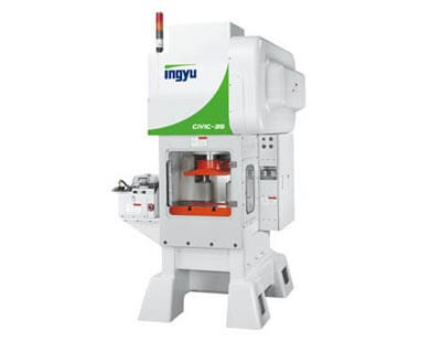 civic series of mechanical press machine