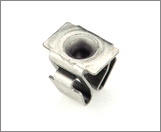 Complex metal forming products